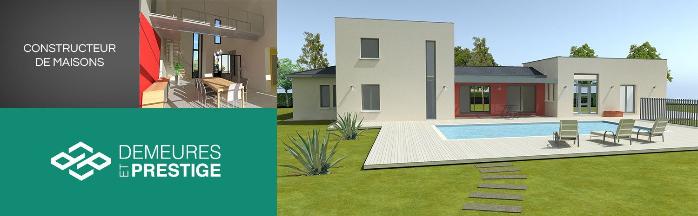 demeures et prestige constructeur maison individuelle charente 16 demeures et prestige